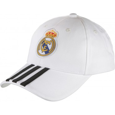 Gorro Jockey adidas Real...